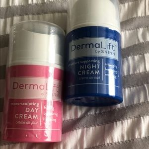 Other - Derma Lift by Skinn day and night cream